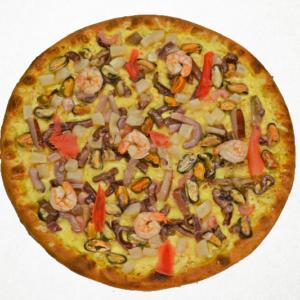 Пицца Морской Шум