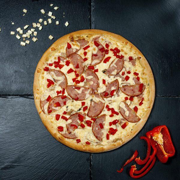 """Пицца """"Гурмания"""""""