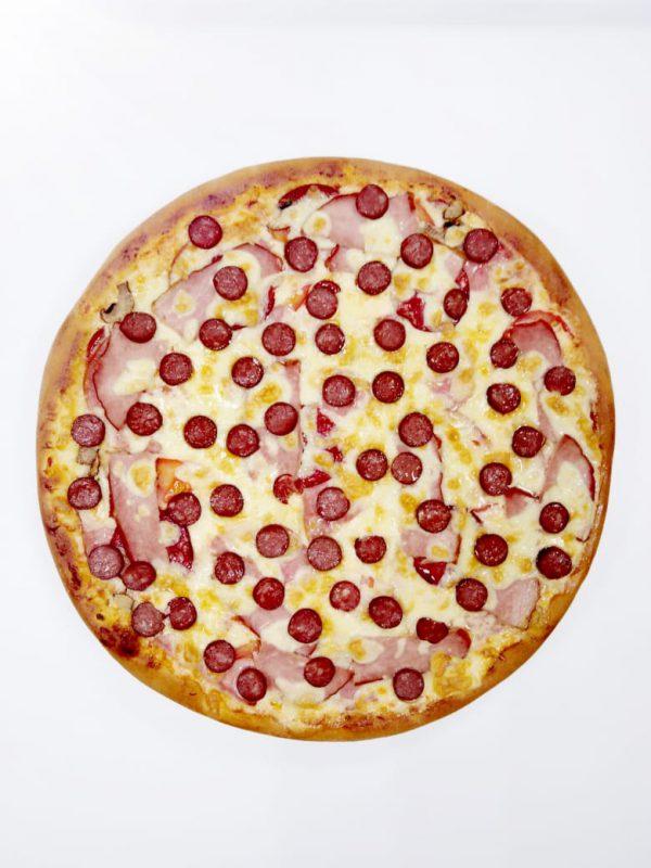 Пицца Аригато