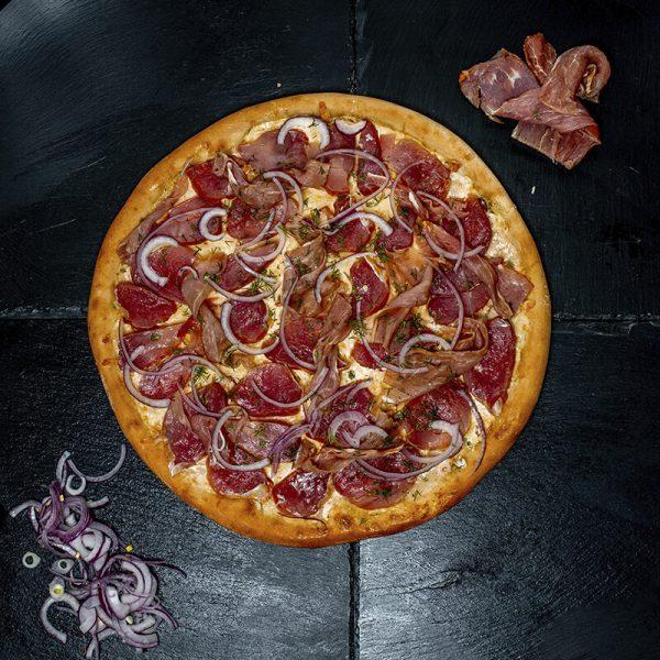 "Пицца ""Корпачо"""